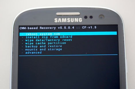 recovery-samsung