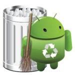 Как освободить место на Android