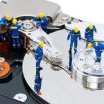 Как найти и исправить плохие сектора на жестком диске