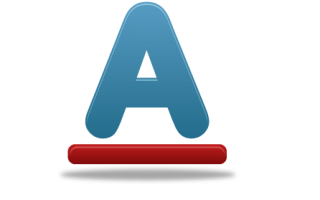 Как установить шрифт по умолчанию в word