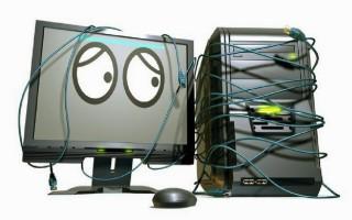 Как очистить компьютер перед продажей