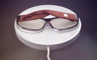 Apple Glasses: дата выхода, цена и характеристики