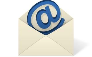 Как создать временную почту без регистрации