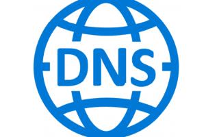 DNS-сервер не отвечает — решение